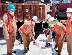 Pembangunan Pasar Modern Sibolga Nauli Dimulai, Wali Kota: Mari Kita Dukung